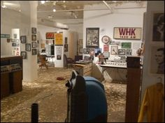 Baseball Heritage Museum takes a licking, keeps on ticking - Cleveland Business News - Northeast Ohio and Cleveland - Crain's Cleveland Business