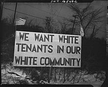 """Detroit Race Riot WWII 1943. Arriving in Detroit,blacks found the northern bigotry was as bad as they left in the deep South.They were excluded from all public housing except Brewster Housing Projects,forced to live in homes without indoor plumbing & paid rents 2 to 3 times higher than families in white districts.They faced discrimination from the public & unfair treatment by the Detroit Police. V.P.Wallace stated we could not """"fight to crush Nazi brutality abroad & condone race riots here."""""""