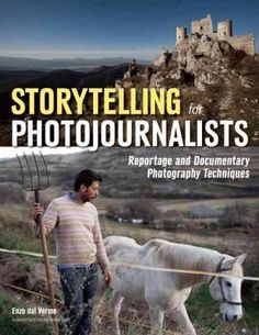 Learn what it takes to shoot reportagephotojournalistic imagesfrom developing an idea, to making travel plans, to gathering the requisite information about the subject/scene and locale, to packing the