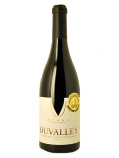 Duvalley , Vinho Tinto , Red Wine , Vin Rouge , 2010, Douro, Portugal
