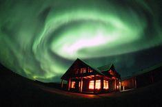 Aurora boreal, uma luz mágica da natureza | Você realmente sabia?
