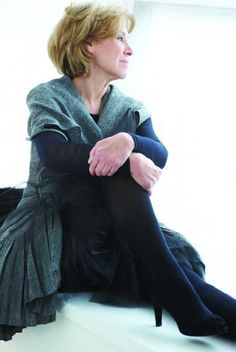 Clothes For Older Women: Tips For Those Seeking A Style Boost