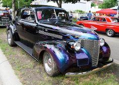 39 Chevrolet