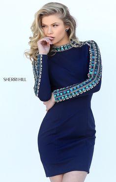 Sherri Hill 50639