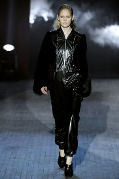 Alexander Wang | Fall 2009 Ready-to-Wear Collection
