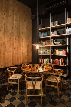 Gallery - Perro Viejo Restaurant / Donaire Arquitectos - 8