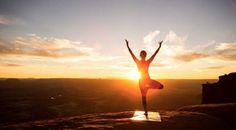 PUEBLA REVISTA: hOY...Día Internacional del YOGA...