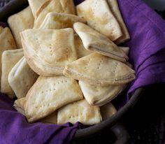 Dobladitas | En mi cocina hoy
