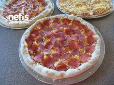 Dolu Taban Pizza