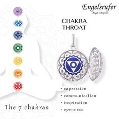 #Engelsrufer #Chakra - Shop now for engelsrufer_uk_ireland > http://ift.tt/1Ja6lvu