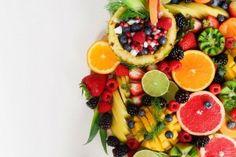 Δίαιτα express: Υπόσχεται απώλεια 10 κιλών σε 10 ημέρες (1 κιλό την ημέρα) - Ομορφιά & Υγεία - Athens magazine Best Weight Loss Foods, Weight Loss Meals, Losing Weight, Fiber Rich Foods, High Fiber Foods, Raw Food Recipes, Diet Recipes, Healthy Recipes, Muscle Recipes