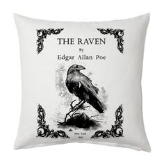 The Raven by Edgar A