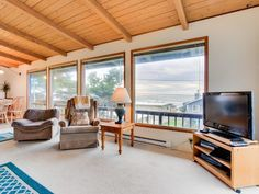 Enjoy an ocean view, classic interior, and... - VRBO