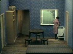 Tango (Studio SeMaFor-Zbigniew Rybszynski, 1980) by Rico Lins +Studio