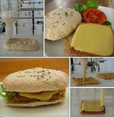 Une startup Barcelonaise réalise une machine capable d'imprimer un repas complet, incroyable mais vrai, elle s'appelle Foodini. http://www.moodds.com/high-tech/808-imprimer-nourriture-demain.html