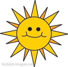 free sun clipart images free to use public domain sun clip art rh pinterest com clipart of the sun rising clipart of the sunset