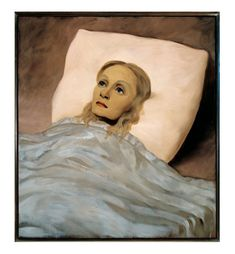 SLEEPLESS NIGHTS: ART IN BED http://thesymmetric.com/