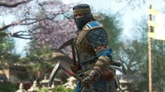 Check out For Honor's new Shinobi and Centurion classes in action