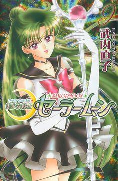 2nd Gen English Sailor Moon Manga Shopping Guide
