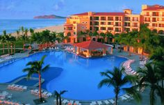 Dreams Los Cabos Suites Golf Resort  - Share this #ResortEscape and we both could win a vacation here. #ad