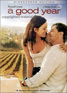 Love this film - easy to watch, funny, gorgeous scenery and great cast - Russell Crowe, Marion Cotillard, Albert Finney, Freddie Highmore, Archie Panjabi, Rafe Spall, Richard Coyle, Tom Hollander, Didier Bourdon, Abbie Cornish