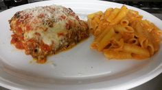 Hope you all had a wonderful Thanksgiving!   Come and enjoy a night off from cooking at Trattoria Toscana- open from 5-10pm!   Ask our staff about our amazing featured special dishes, including the Eggplant Parmesan: sautéed eggplant layered with pasta, mozzarella, parmesan and pecorino cheese, and tomato basil sauce.