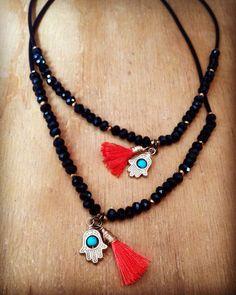 Motitas Beaded Necklace, Jewelry, Fashion, Beaded Collar, Jewlery, Moda, Pearl Necklace, Jewels, La Mode