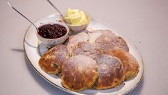 Welsh cakes - Rudolph's Bakery | 24Kitchen