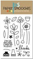 Twiggy Florets & Dies