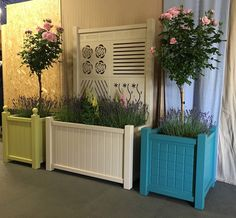Wooden Garden Planters made from Accoya with 25 year timber guarantee, custom made to order any size and painted any colour. Trough Planters, Wooden Garden Planters, Woburn Abbey, Little Greene Paint, Garden Show, Decorative Panels, Farrow Ball, Planter Boxes, Container Gardening