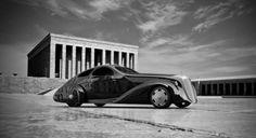 The new Rolls Royce Jonckheere Aerodynamic Coupe ll concept Das neue aerodynamische Coupé II-Konzept von Rolls Royce Jonckheere New Rolls Royce, Rolls Royce Phantom, Best Classic Cars, Going Home, New Tricks, Fire Trucks, Motor Car, Vintage Cars, Vintage Auto