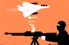 """We accept that Russian bombs can provoke a terror backlash. Ours can too"" by Mehdi Hasan"