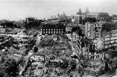 Liverpool - Paradise Street May 1941
