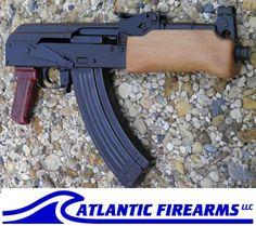 AK 47 Mini Draco Pistol 762x39