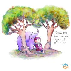 Feel each step Tiny Buddha, Little Buddha, Buddha Zen, Walking Meditation, Buddhist Meditation, Mindfulness Meditation, Buddah Doodles, Buddha Thoughts, Positive Thoughts