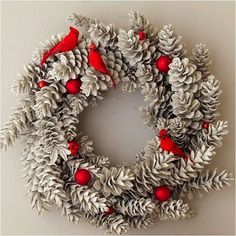 20+ Festive DIY Christmas Wreaths