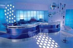 The Best Interior from Luxury Interior Design Cafe 600x399 Luxury Interior Design Cafe