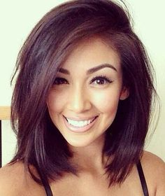 Hair Trends: What's Hot & Whats Not In Lots of great hair cuts, colors and ideas! Corte Y Color, Great Hair, Hair Hacks, Hair Lengths, Hair Trends, New Hair, Hair Inspiration, Short Hair Styles, Hair Makeup