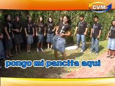CVM CHA CHA CHA - YouTube
