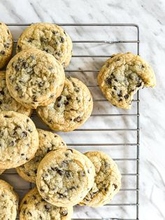Cookie Desserts, Cookie Recipes, Dessert Recipes, Chocolate Morsels, Mini Chocolate Chips, Chocolate Chip Cookie Cake, Salted Butter, Vegetarian Chocolate, Sweet And Salty