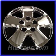 Ford Escape Hub Caps, Center Caps & Wheel Caps - Hubcaps.com #Ford #Escape #WheelSimulators #WheelSkins #Chrome #HubCaps #HubCap #WheelCovers #WheelCover