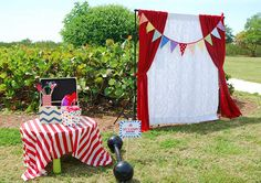 New birthday party carnival theme photo booths ideas Carnival Decorations, Diy Carnival, Carnival Themed Party, School Carnival, Carnival Birthday Parties, Circus Birthday, Carnival Games, Dance Decorations, 3rd Birthday