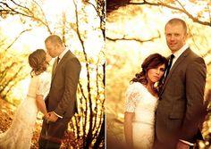 fall wedding formals