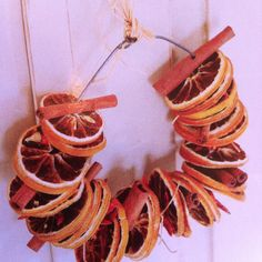 Oranges and cinnamon Christmas Is Coming, Christmas 2015, Gold Christmas, First Christmas, Xmas, Christmas Bunting, Christmas Decorations, Christmas Projects, Holiday Crafts