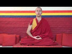 Lo Djong – a transformação da mente com Lama Michel Rinpoche - parte 1 - YouTube