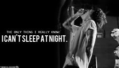 BMTH Quotes | gif sleep scream night Bring Me The Horizon bmth oliver sykes Band ...