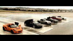 Mazda MX-5 - The World's Fastest: One Uninvited Guest | Mazda Canada