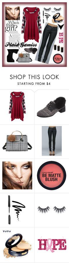 """""""Praid"""" by explorer-14673103603 on Polyvore featuring Bobbi Brown Cosmetics, contest, coat and gamiss"""