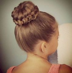 Chic 25+ Amazing Funky Gymnastics Hairstyles To Make Feel More Confidence https://www.tukuoke.com/25-amazing-funky-gymnastics-hairstyles-to-make-feel-more-confidence-16266 #littlegirlhairstyles