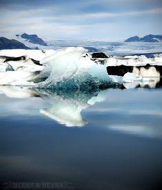 Iceland! via Beers & Beans